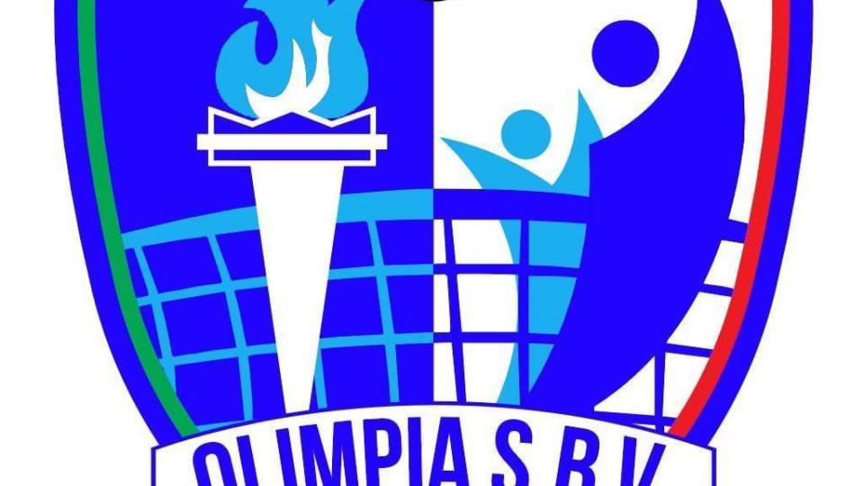 Il volley di Olimpia Sbv prova a ripartire in sicurezza
