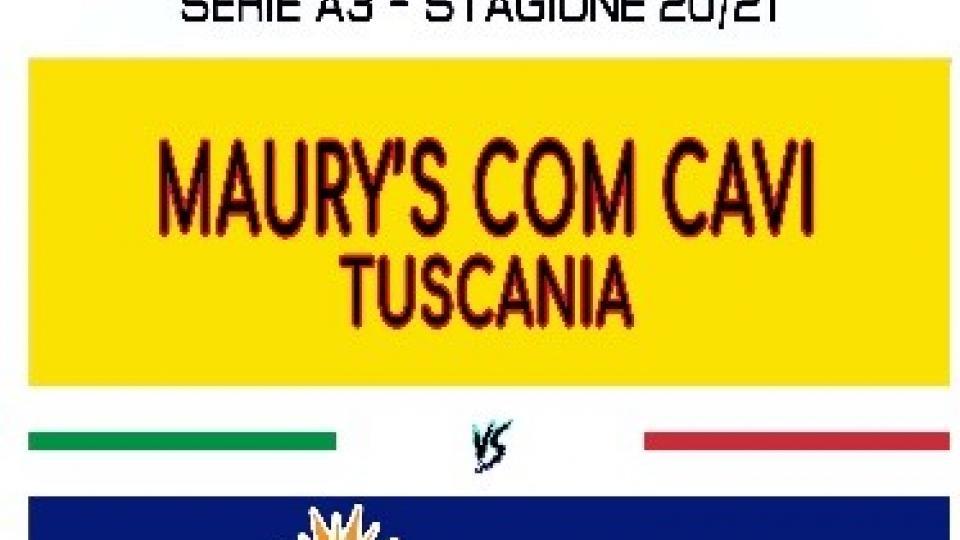Efficienza Energia nella tana-trappola di Tuscania