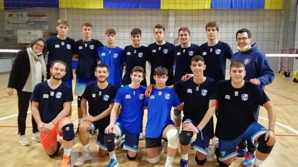 Volley serie C: ai nastri di partenza l'avventura di Olimpia Sbv Galatina