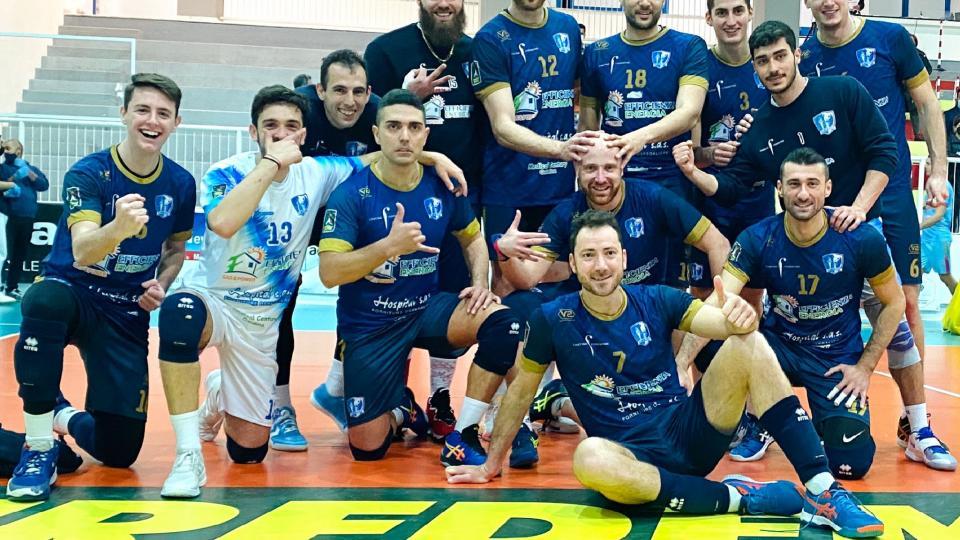 Galatina perfetta in gara 1 degli ottavi Play off : 3-0 al Lecce